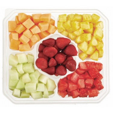 Medium Fruit Tray