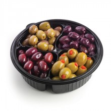 International Olives